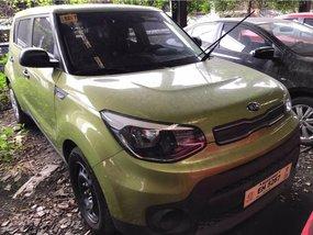 2018 Kia Soul for sale in Quezon City