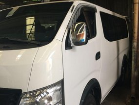 Used Nissan Urvan for sale in Quezon City