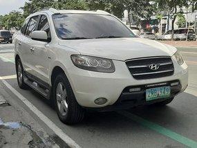 2008 Hyundai Santa Fe for sale in Quezon City
