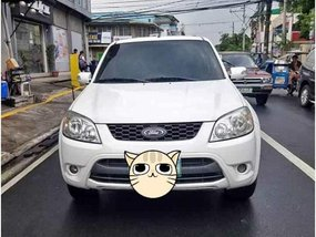 2012 Ford Escape for sale in Pampanga