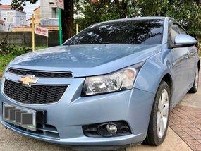 Chevrolet Cruze 2011 for sale in Manila