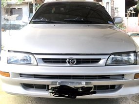 1997 Toyota Corolla for sale in Taytay