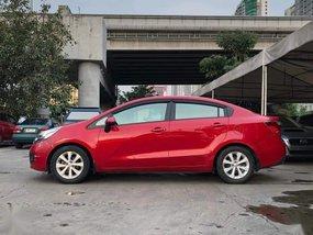 Kia Rio 2013 Sedan for sale in Makati