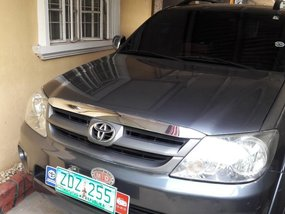 2006 Toyota Fortuner for sale in Santa Maria