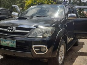 2008 Toyota Fortuner for sale in Baguio