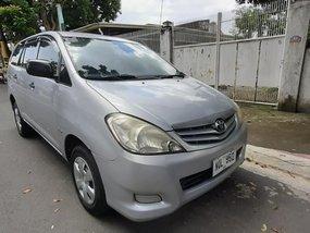 2010 Toyota Innova for sale in Marikina