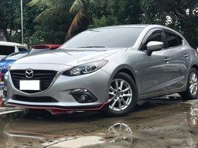 Mazda 3 2016 Hatchback for sale in Manila