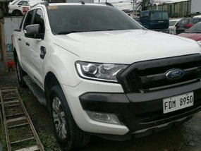 2017 Ford Ranger for sale in Cainta