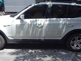 2006 Bmw X3 for sale in Las Pinas
