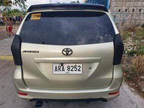 2015 Toyota Avanza for sale in Bacoor