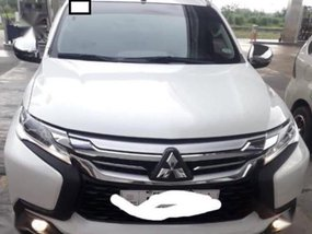 2019 Mitsubishi Montero for sale in Agoo