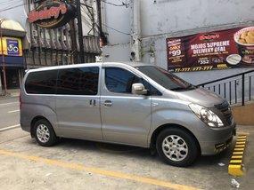 2014 Hyundai Starex for sale in Makati