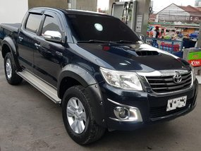 Toyota Hilux 2015 for sale in Cebu City