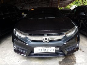2018 Honda Civic for sale in Pasig