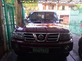 2007 Nissan Patrol for sale in Manila