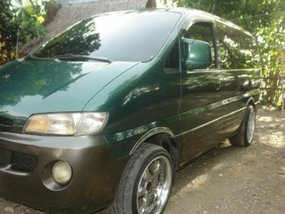 2000 Hyundai Starex for sale in Manila