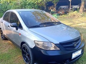 2008 Honda City for sale in Talisay