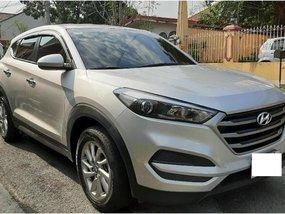 2016 Hyundai Tucson for sale in Las Pinas
