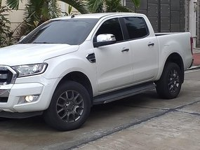 2015 Ford Ranger for sale in Mandaluyong
