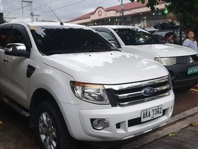 2015 Ford Ranger for sale in Antipolo