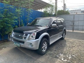 2008 Isuzu Alterra for sale in Las Piñas