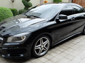2015 Mercedes-Benz Cla-Class for sale in Taguig