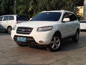 Hyundai Santa Fe 2009 for sale in Manila