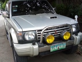 2005 Mitsubishi Pajero for sale in Cainta