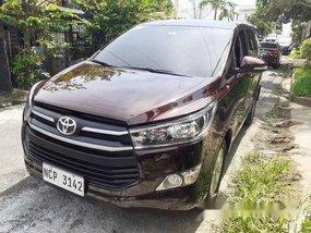 2017 Toyota Innova for sale in Parañaque