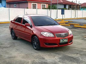 2007 Toyota Vios for sale in Imus