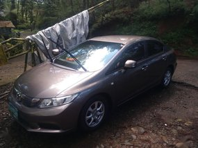 2012 Honda Civic for sale in Baguio