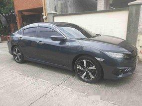 Selling Honda Civic 2016 Automatic Gasoline