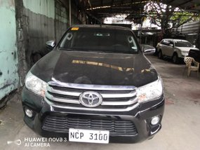Toyota Hilux 2018 for sale in Manila