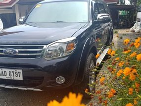Ford Everest 2014 for sale in Iloilo City