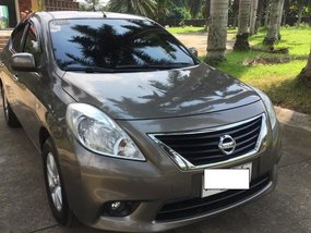 2014 Nissan Almera for sale in San Jose