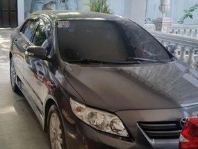 2008 Toyota Corolla Altis for sale in Quezon City