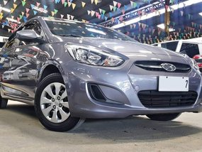 2017 Hyundai Accent 1.4 GL Manual ( We Accept Trade-In ) for sale in Quezon CIty