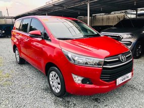 2018 Toyota Innova Manual Diesel GRAB READY FOR SALE in Las Pinas