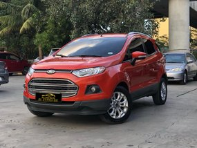 2015 Ford Ecosport 1.5L Titanium AT for sale in Makati