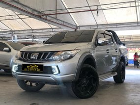 2018 Mitsubishi Strada GLS 4x2 AT for sale in Makati