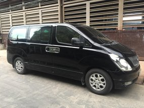 Used 2009 Hyundai Grand Starex for sale in Pasig