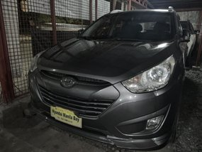 Sell Used 2012 Hyundai Tucson in Quezon City