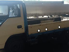 Selling 2nd Hand Isuzu Elf 2008 Truck in Quezon City