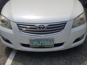 2008 Toyota Camry for sale in Baguio