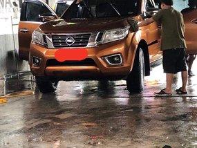 2016 Nissan Navara for sale in Las Pinas