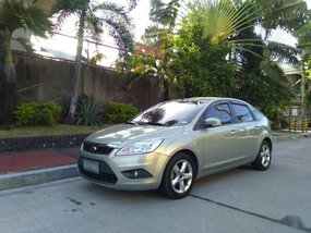 2012 Ford Focus for sale in Quezon City