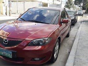 2005 Mazda 3 for sale in Quezon City