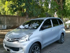 2012 Toyota Avanza at 45000 km for sale