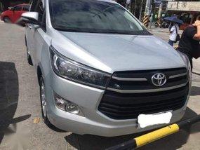 2017 Toyota Innova for sale in Quezon City