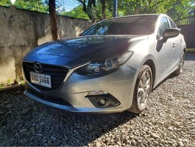 2014 Mazda 3 for sale in Dagupan